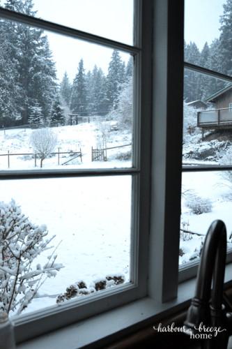 snow ps