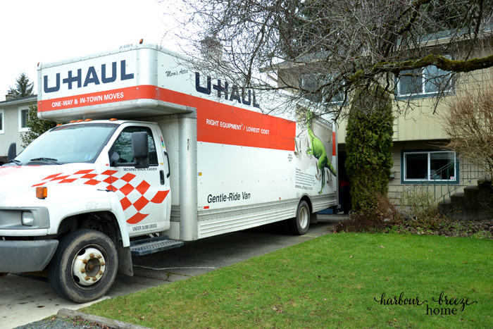 10 Things I Learned on Moving Day