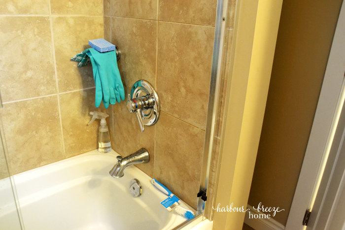 A Newbie's Hilarious Guide to Cleaning Grout