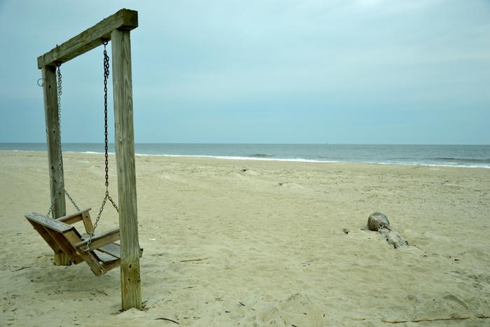 Take me to the Beach! (Fashion Over 40 WIWW)