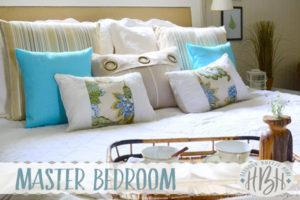master bedroom small