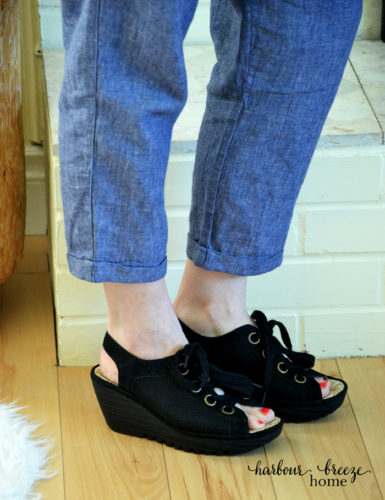 shoes ps