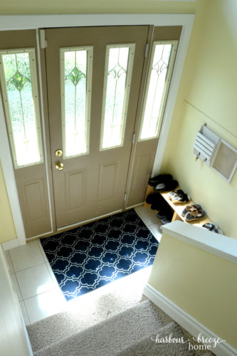 whole entryway ps