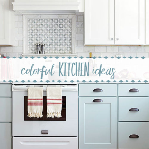 Paint Colors For Small Kitchens