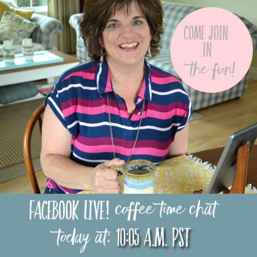 facebook live 1005
