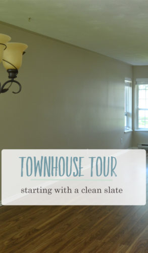Townhouse Tour