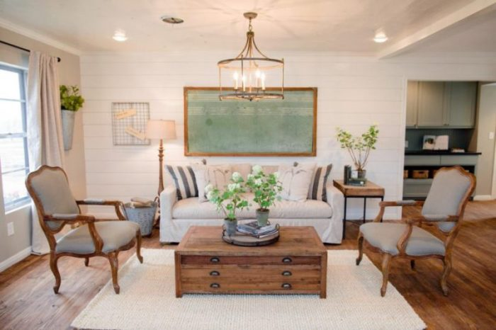 The One Room Challenge: Picking a Room | Harbour Breeze Home