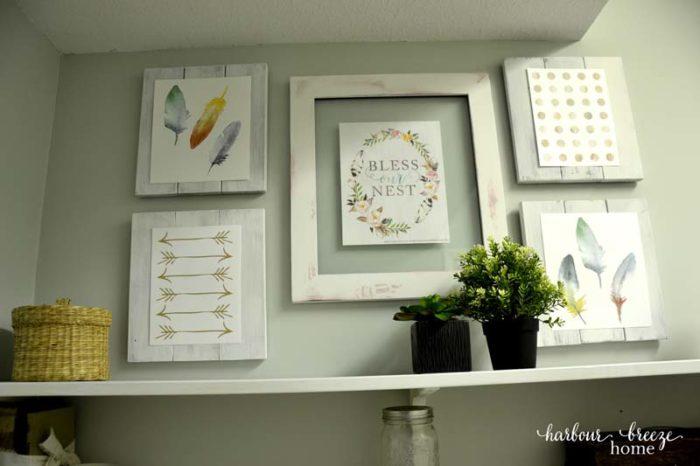 printables wall