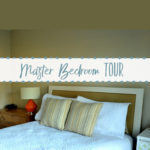 Master Bedroom Tour (The Befores)