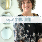 Blogger Inspired Spring Outfit