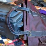 How to Pack for an 8 Day Trip In just a Carry-On!