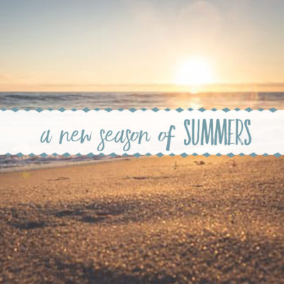 A New Season of Summers