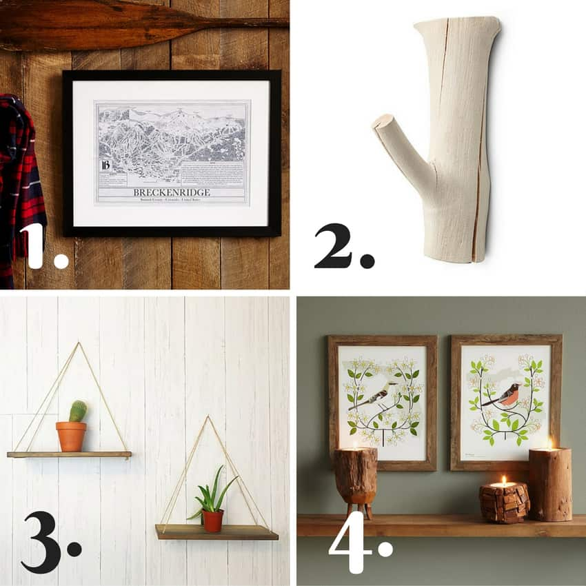 Gifts For A Farmhouse Decor Fan: Modern Farmhouse Decor Gift Guide With Uncommon Goods