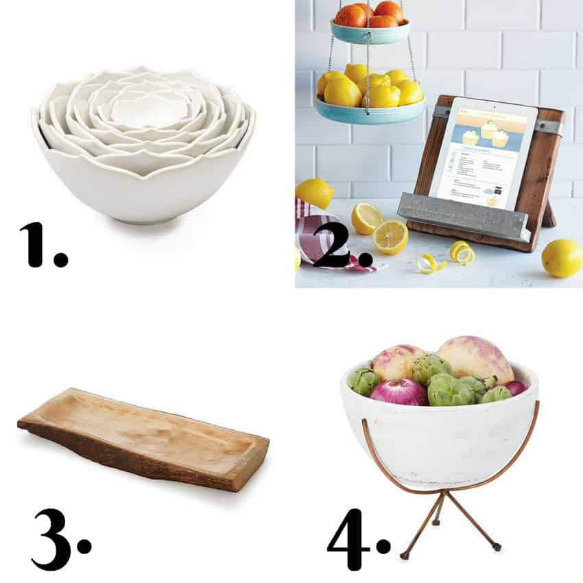 Modern Farmhouse Decor Gift Guide with Uncommon Goods