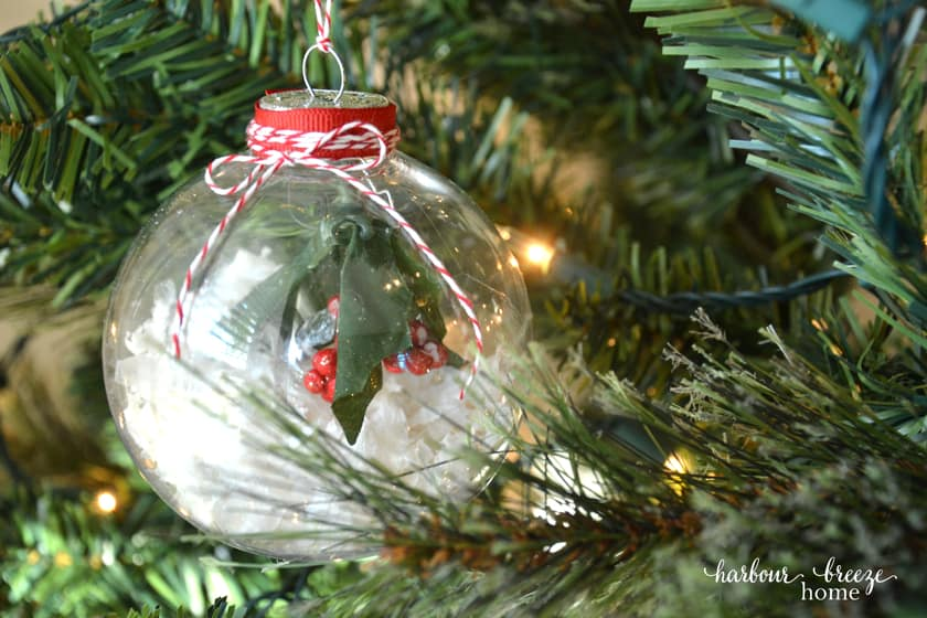 Simple Christmas Crafts | DIY Christmas Ornaments