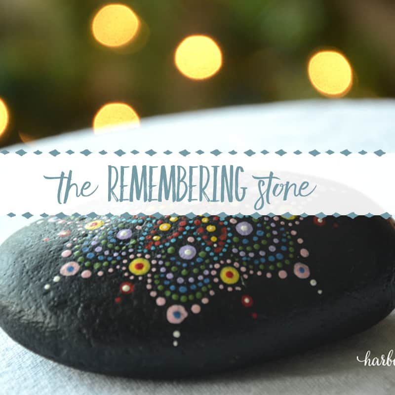 The Remembering Stone