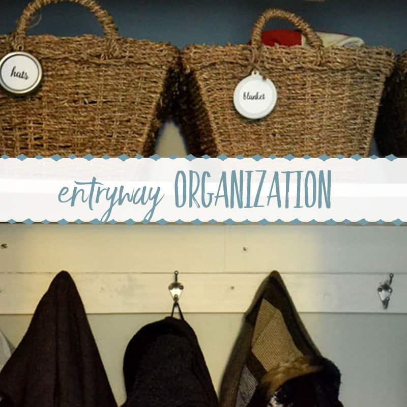 How to Organize a Small Entryway Closet Like a Pro