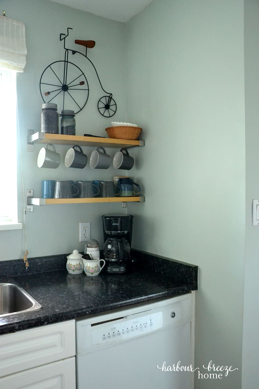 How to Organize Cupboards in a Small Kitchen | Harbour Breeze Home
