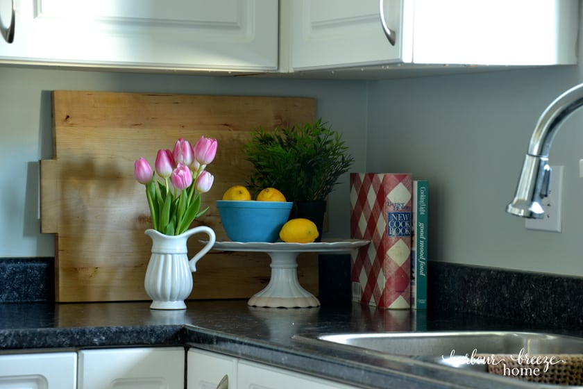 How To Organize Cupboards In A Small Kitchen