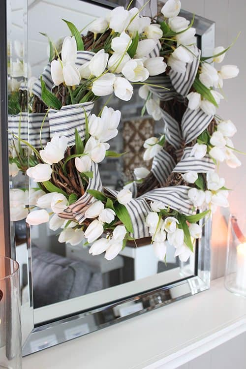 Harbour Breeze Home: Spring Decor Ideas For Your Home
