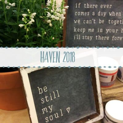 The Academy Awards of Haven Conference 2018