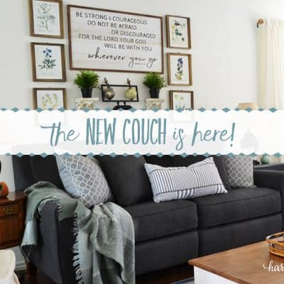 Things to Consider when Buying a Couch