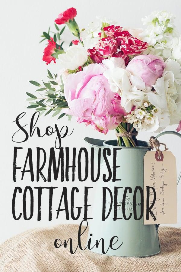Shop Farmhouse Cottage Kitchen Decor Harbour Breeze Home