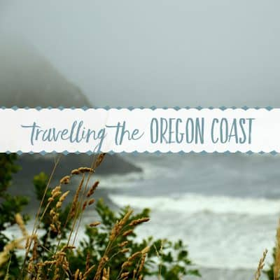 How to Visit the Oregon Coast on the Cheap