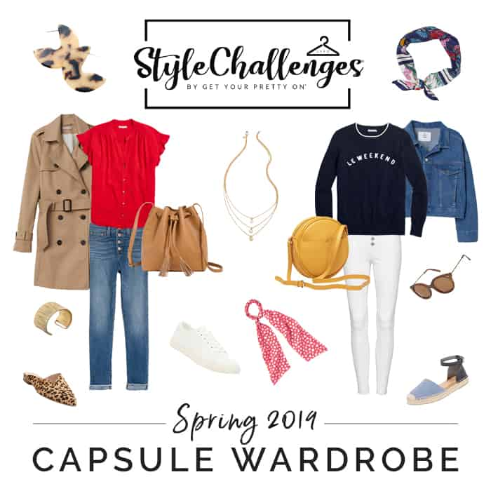 Boost Your Fashion Confidence with a Style Challenge