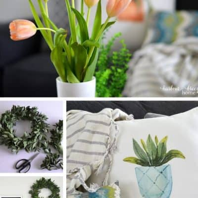 100 Affordable Decor Ideas for Your Home