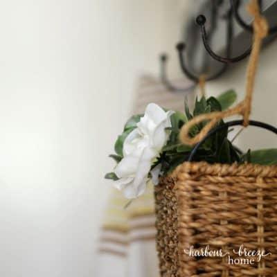 How to Make Farmhouse Style Door Trim