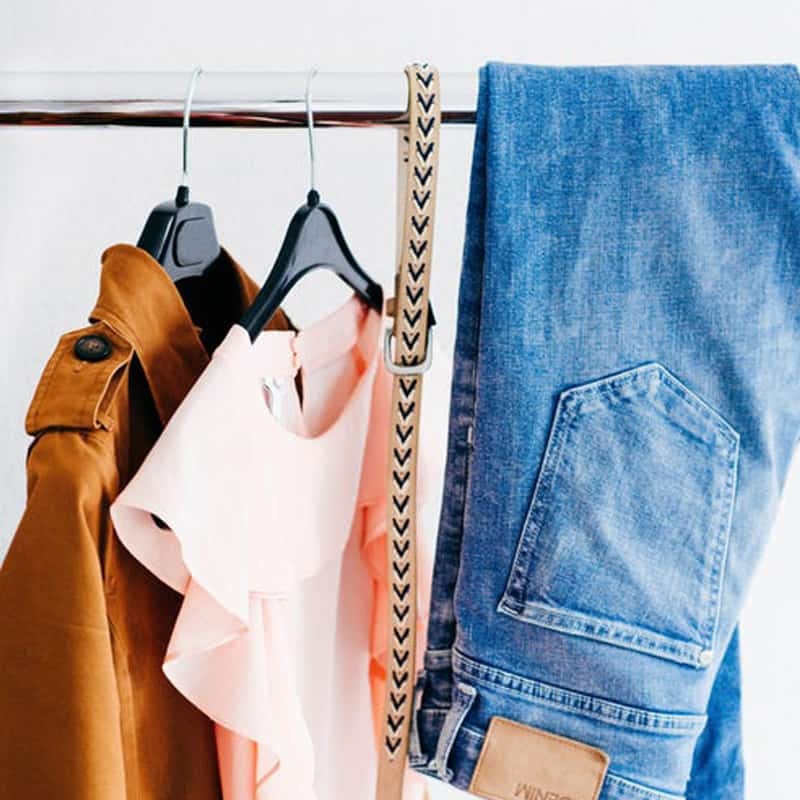 How to Get Your Closet Summer Wardrobe Ready