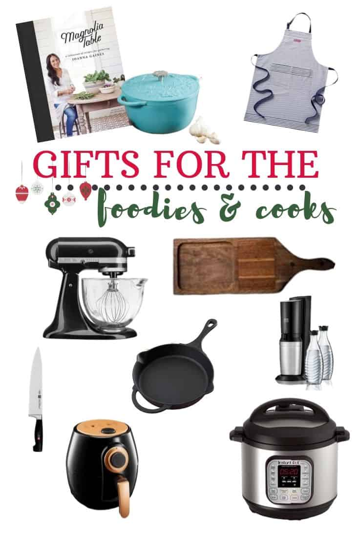 Best Gifts for the Kitchen - Holiday Gift Guide for Her 2019