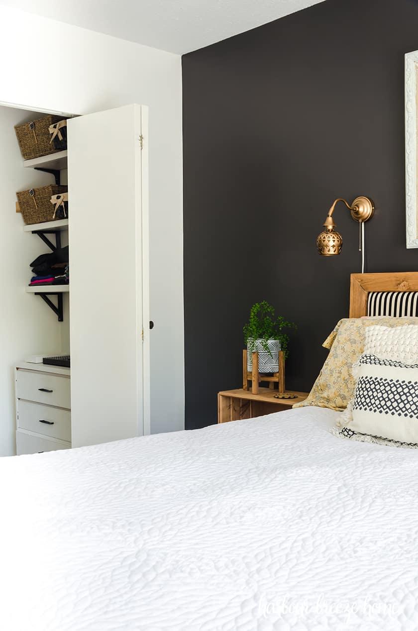 Ridiculously Simple Small Closet Organization Ideas - DIY ...