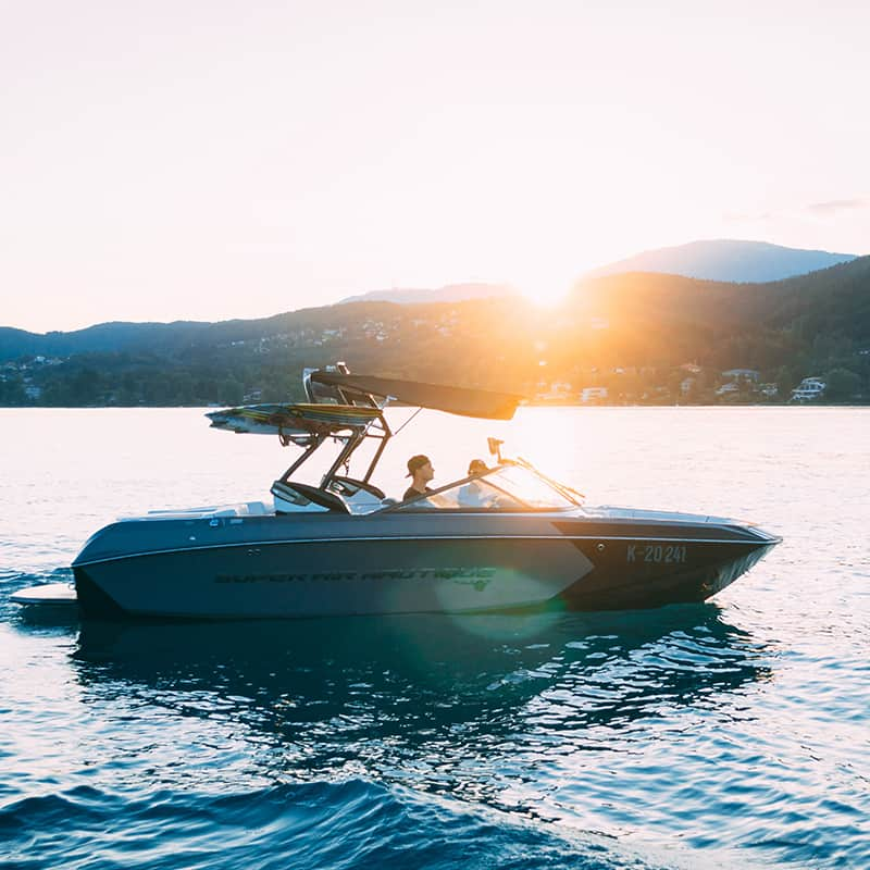 12 Essential Items for your next Boat Trip