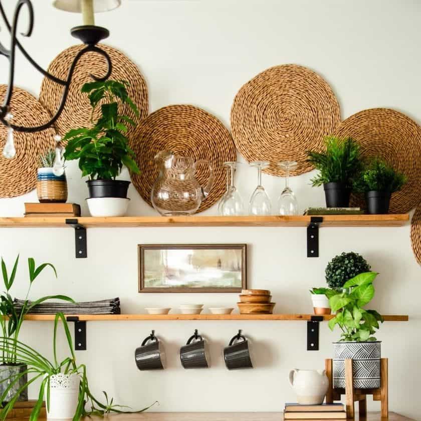 Boho Decor Ideas to Decorate your Dining Room