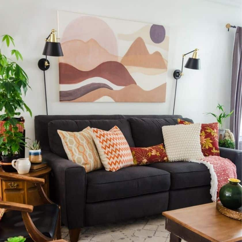 What is a Boho Style Living Room and How Does It Work?