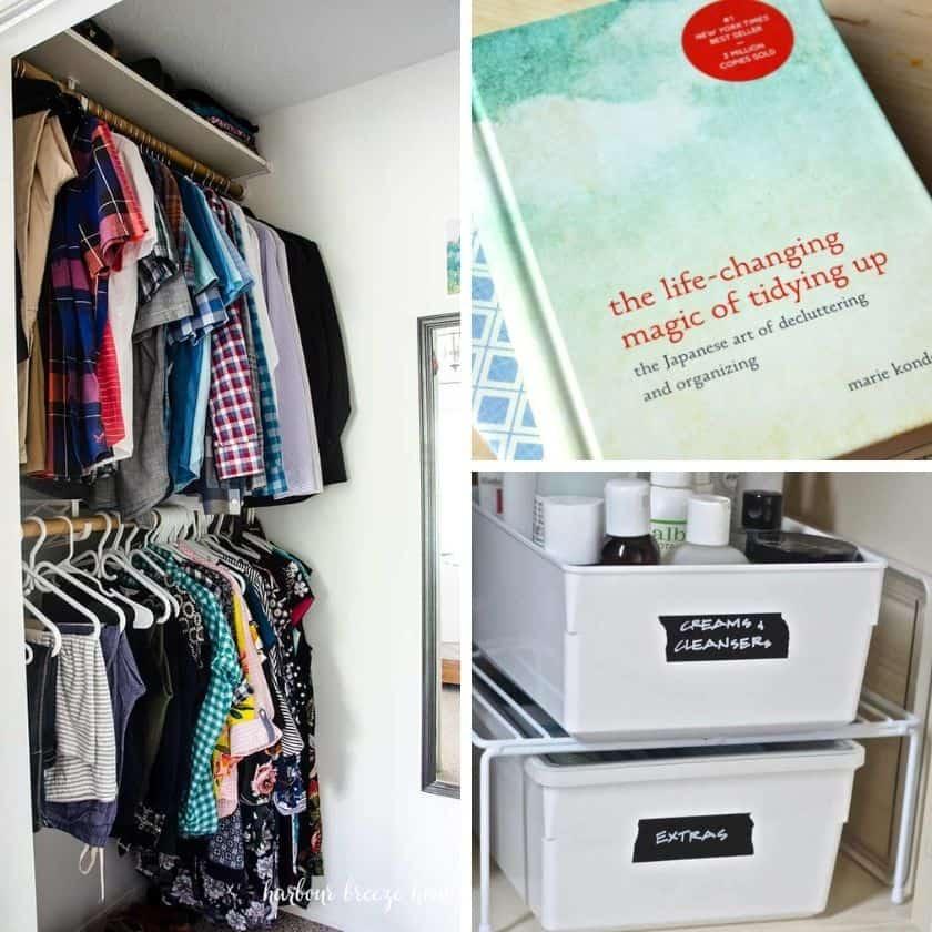 Home Organization Ideas I Learned from Ikea