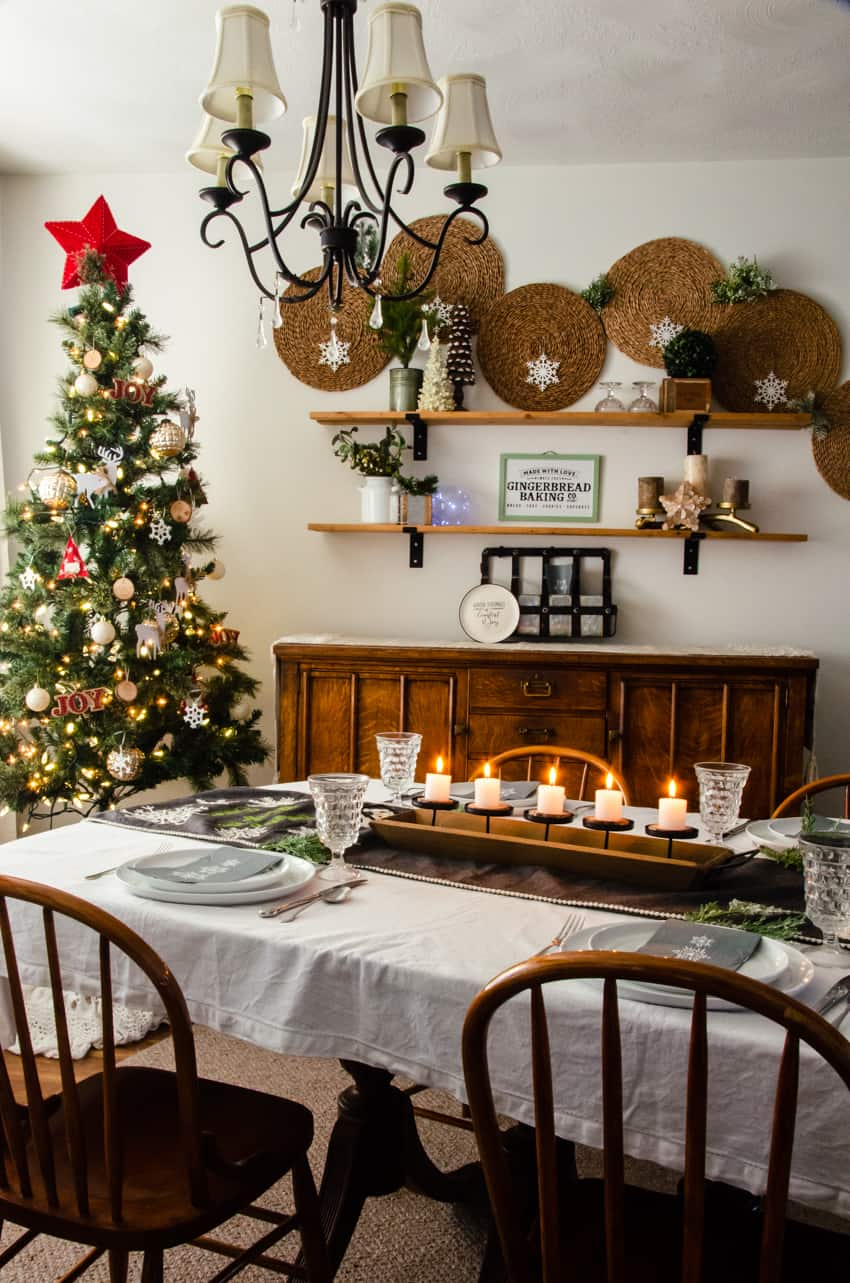 Simply Cozy Christmas Tree Decorating Ideas Harbour Breeze Home