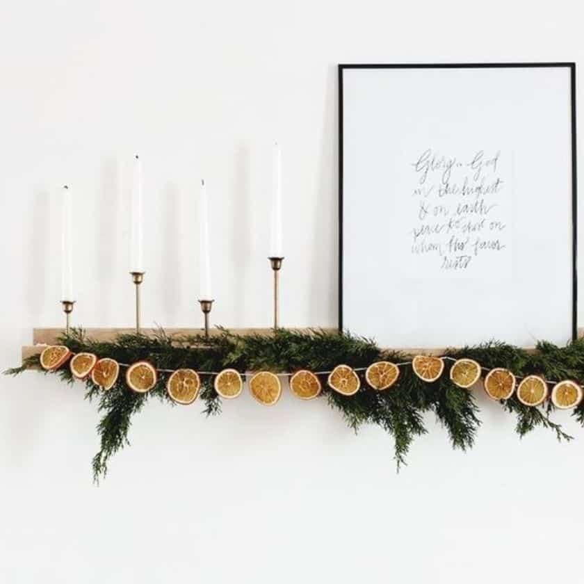 10 Simply Elegant Scandinavian Christmas Decor Ideas for a Hygge Home