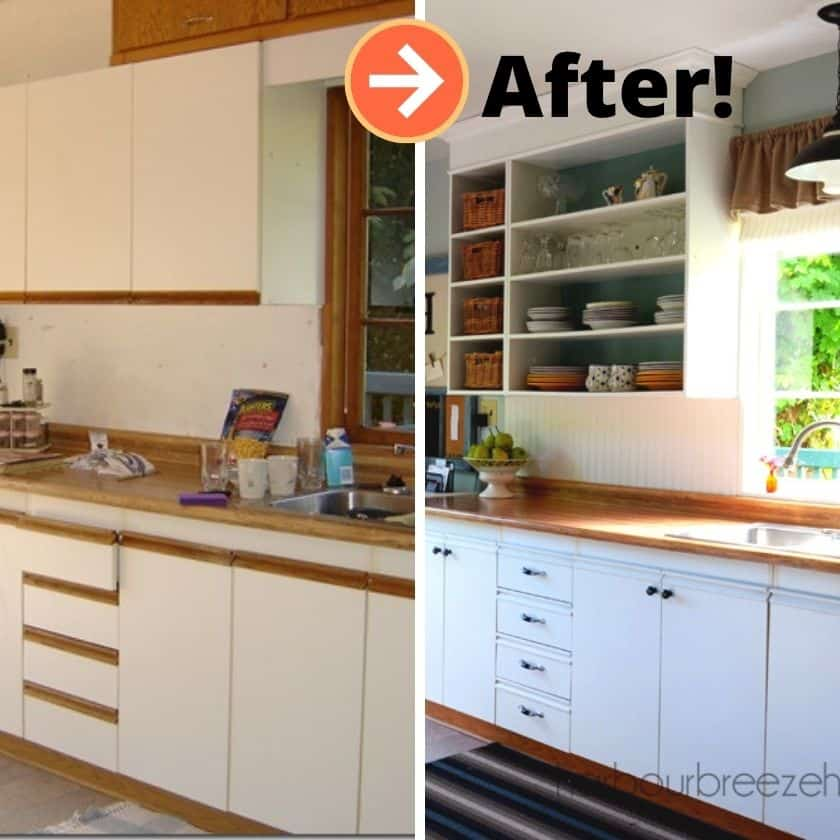 8 Dramatic Room Makeover Reveals Done Under $200