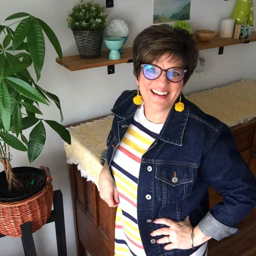 Fashion for Women over 50: Fun, Fresh Style for Spring!
