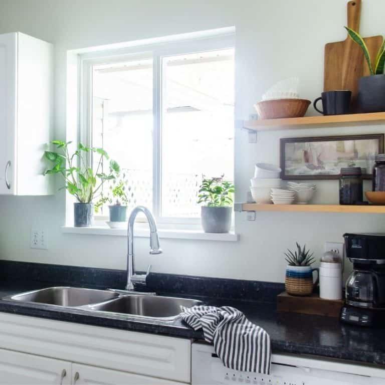 Small Kitchen Remodel Ideas that Won't Break the Bank