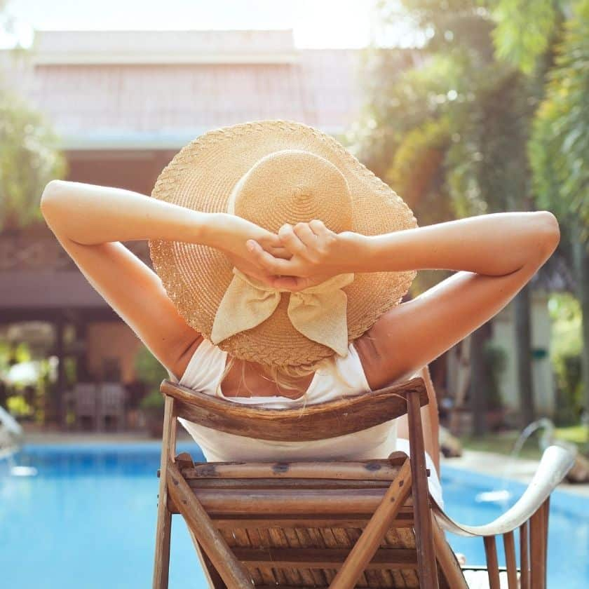 Favorite Summer Products (including the BEST SWIMSUITS EVER for Women over 40)